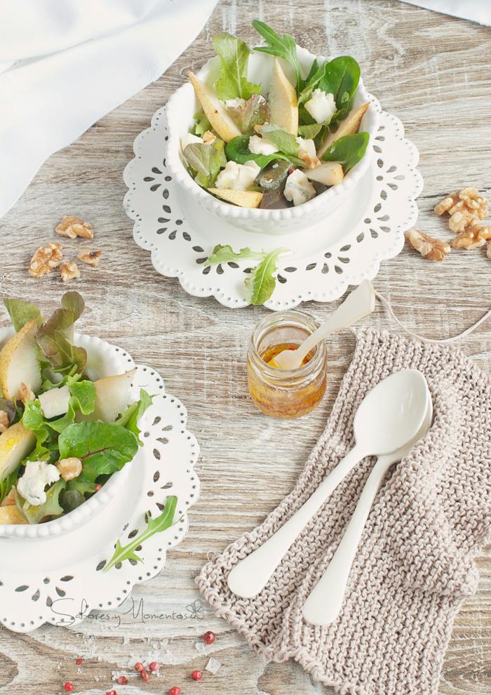 ensalada-pera-gorgonzola