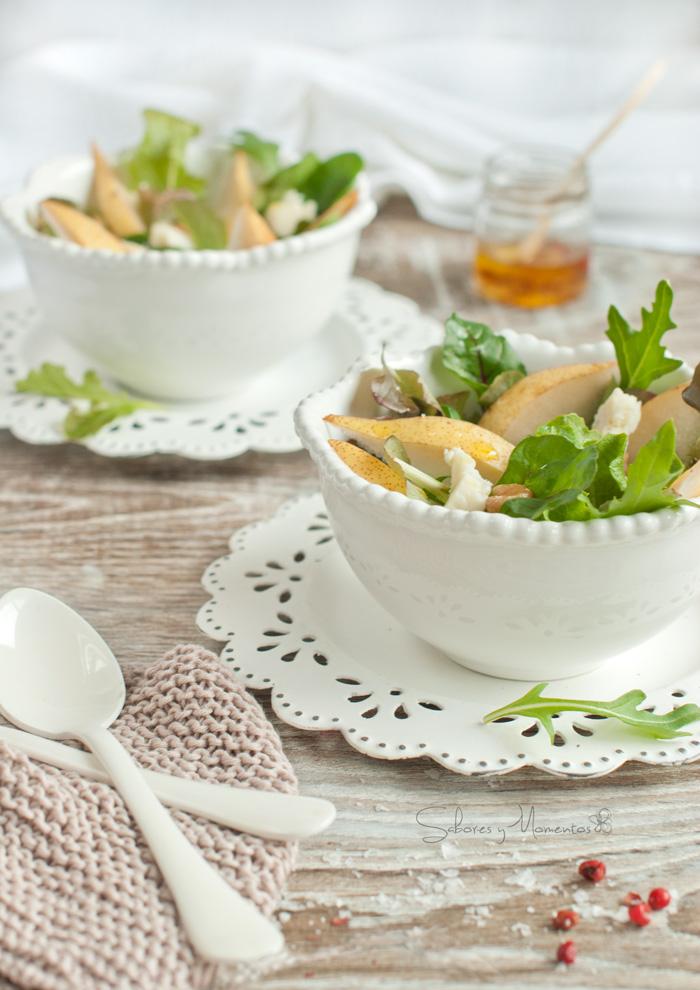 peras-y-gorgonzola-en-ensalada