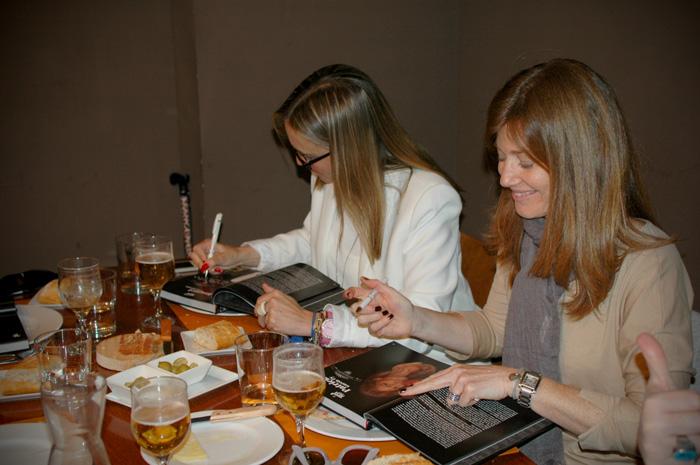 firma-libro-restaurante