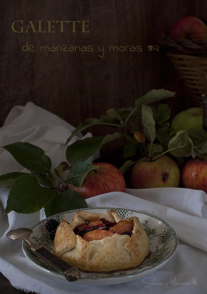 Galette-manzanas-y-moras