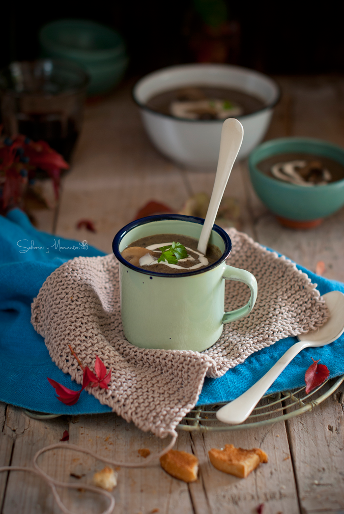 funghi-and-mushroom-soup