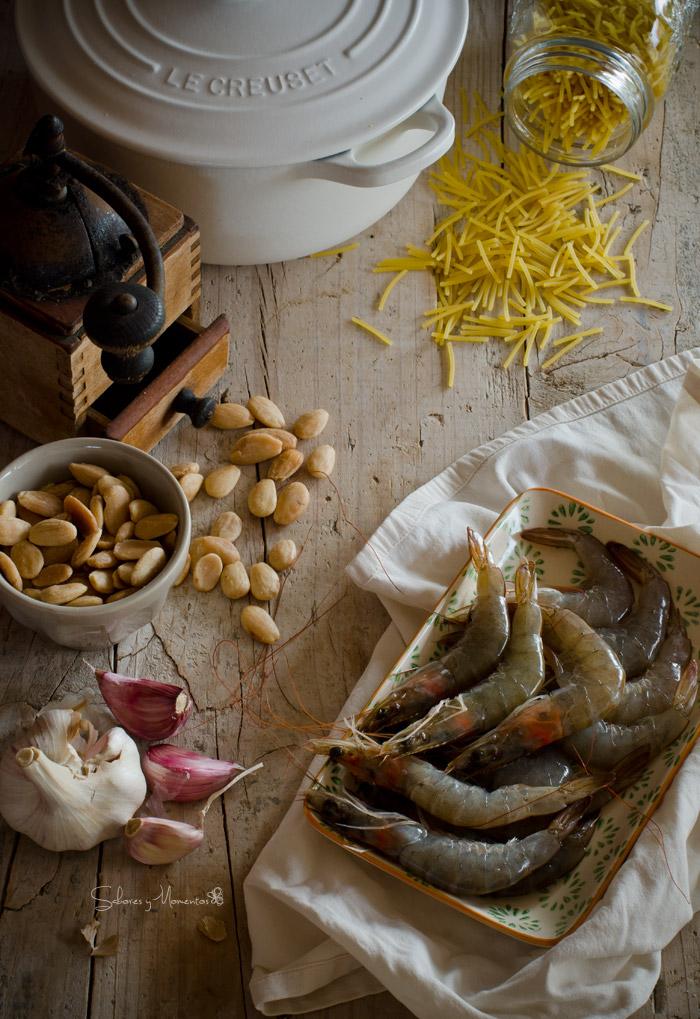 Fotógrafa culinaria y de producto
