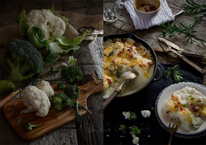 Coliflor-y-broccoli-gratinados