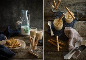 collage-receta-mousse-turron