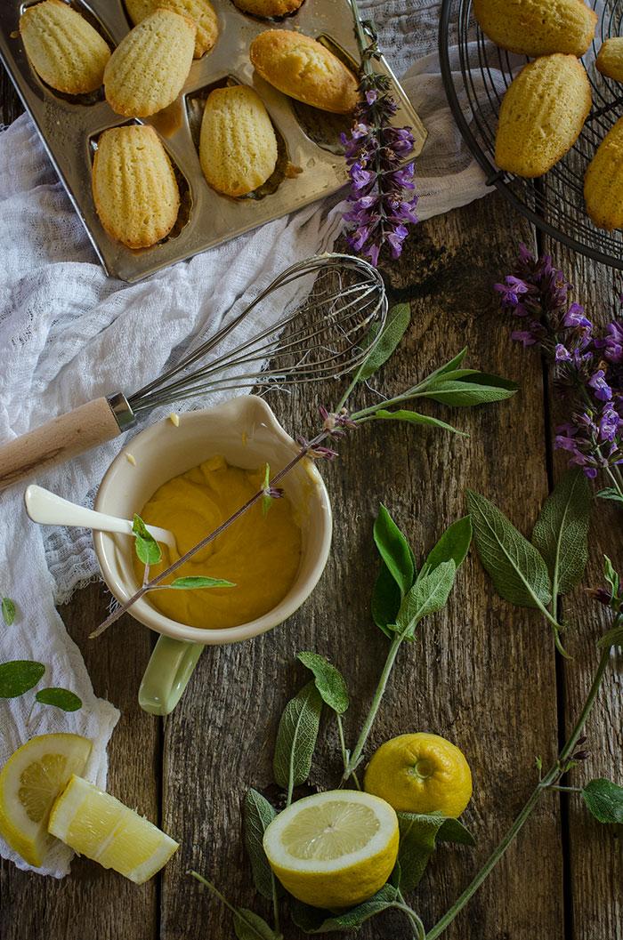 Como-preparar-madeleines