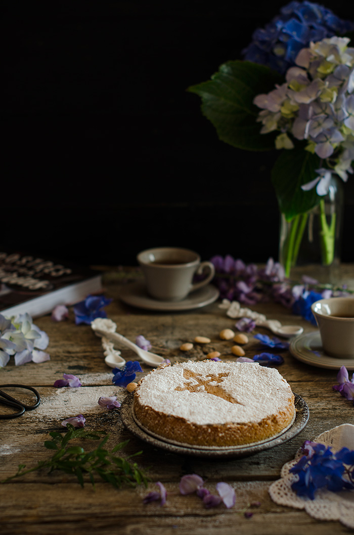 Tarta-Santiago-receta