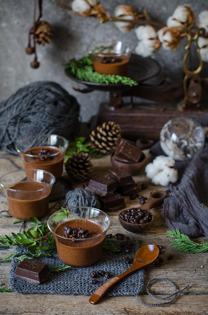 Mousse-chocolate-con-caramelo-salado