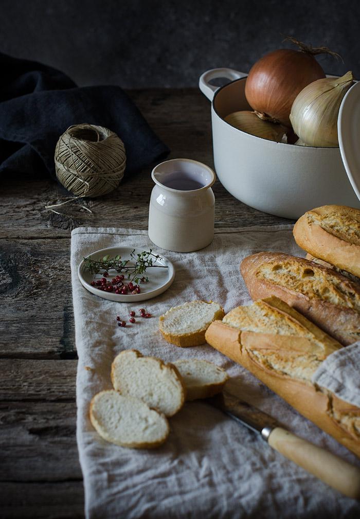 baguette-francesa