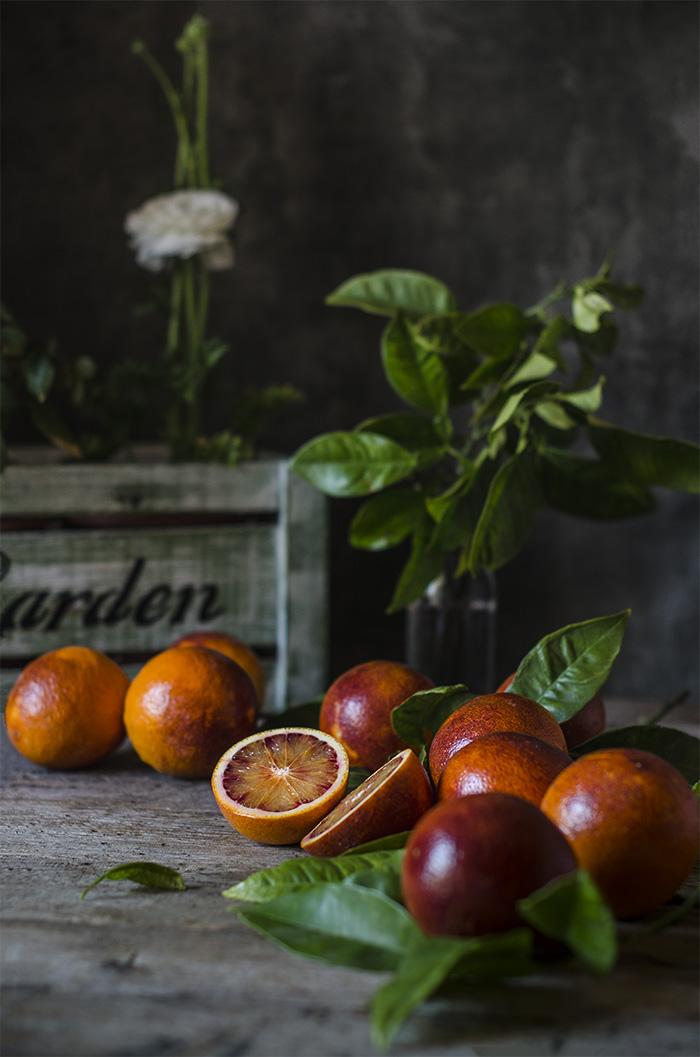 Crema de Naranja Sanguina