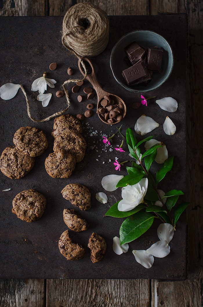 Cookies-con-pepitas-de-chocolate