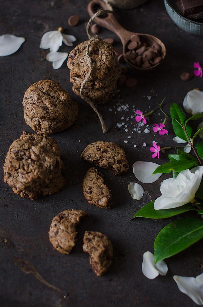 Receta-Cookies