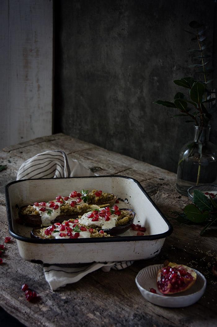 berenjenas-al-horno-con-quinoa