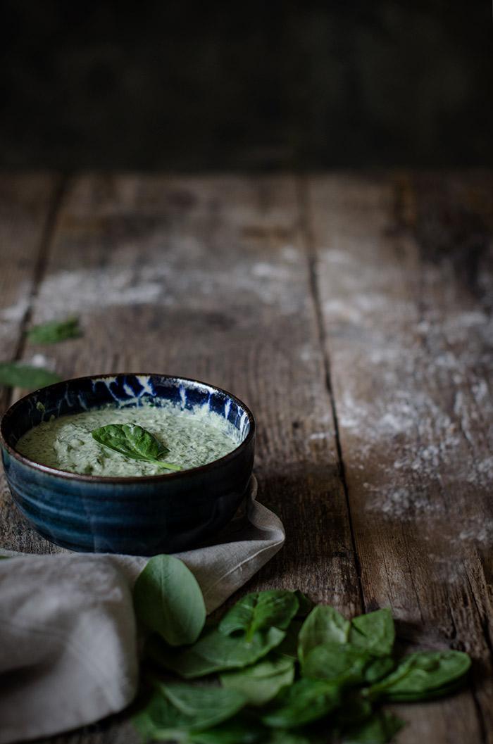 crema-de-espinacas-y-alcachofas