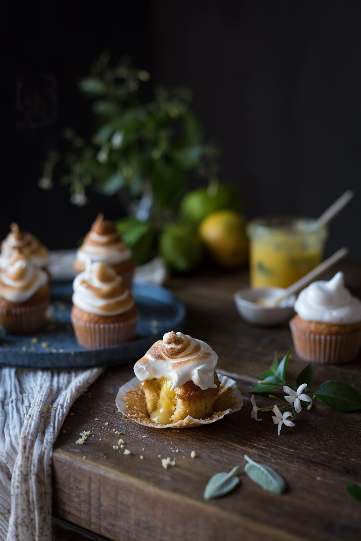 Trucos paso a paso para hacer merengue suizo
