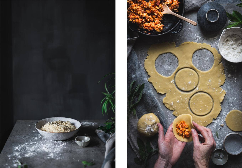 Como hacer empanadillas