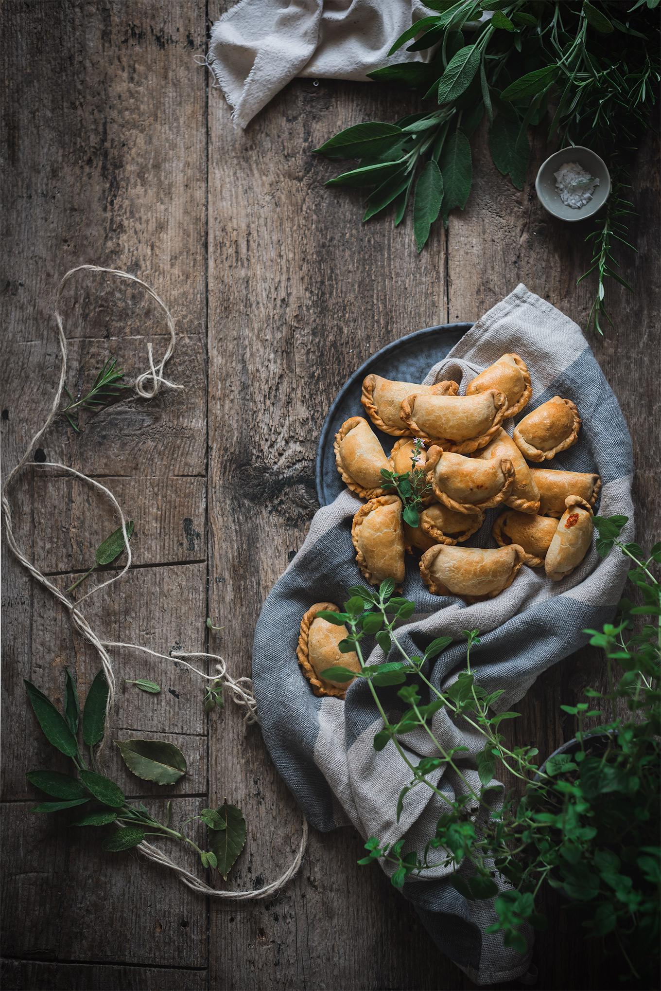 Empanadillas-de-pollo