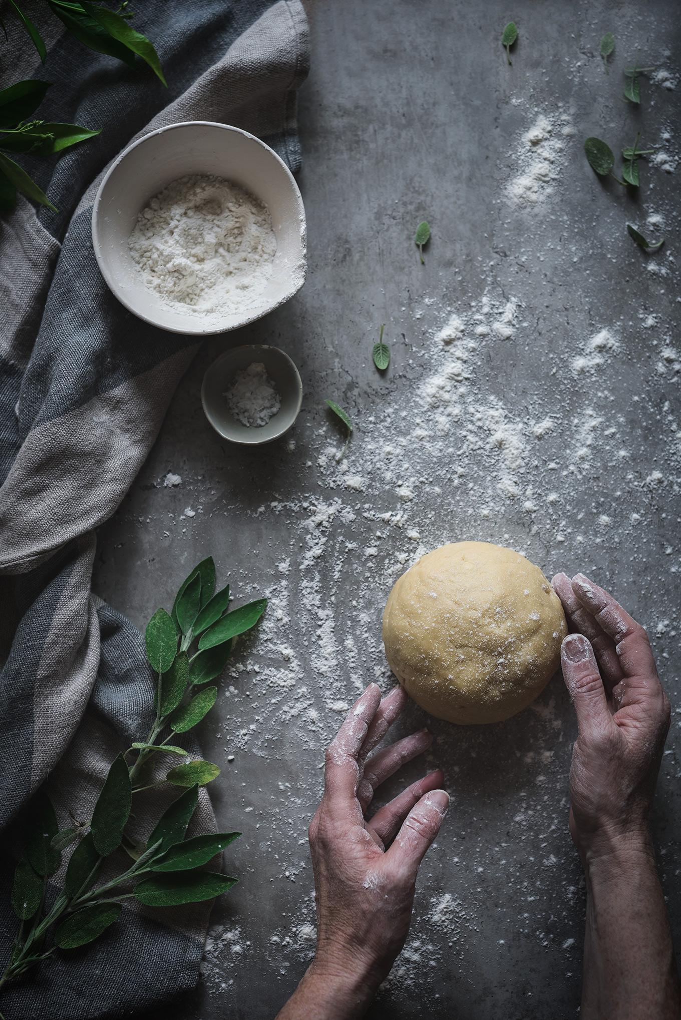 Masa empanadillas by Patry García | Sabores y Momentos